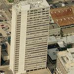 RSA-BankTrust Building (Birds Eye)