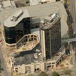 Renaissance Riverview Plaza Hotel (Birds Eye)