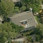 Walt Weiss' House (Birds Eye)