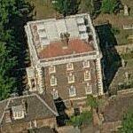 Rainham Hall (Birds Eye)
