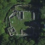 Dudelange Castle (Bing Maps)