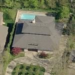 Reggie Bush's House