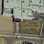 Desert View Modified Community Correctional Facility (Birds Eye)