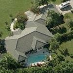 Susan Grange's house (Birds Eye)