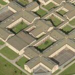 HM Prison Highdown (Birds Eye)