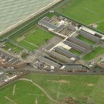 Haslar Immigration Removal Centre (Birds Eye)