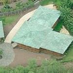 Michael McDonald's house (Birds Eye)