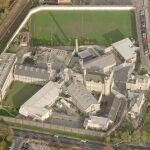 HM Prison Kingston (Birds Eye)