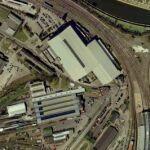 National Railway Museum (United Kingdom) (Bing Maps)
