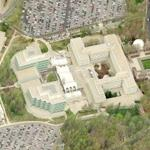 CIA Headquarters (Bing Maps)