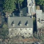 John Mason's House (Former) (Birds Eye)