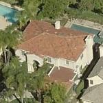Tori Spelling & Dean McDermott's House (Birds Eye)