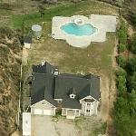 Rikki Rockett's House (Birds Eye)