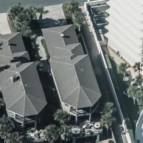 Blake Bortles House In Jacksonville Beach Fl Bing Maps