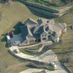 Drew Lachey's House