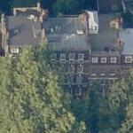 Michael Bloomberg's House