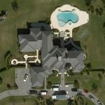 Carlos Cepeda's House (Bing Maps)