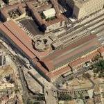 Gare Saint-Charles (Birds Eye)