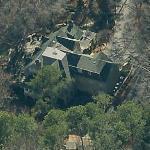 Tom Cruise's House (Rental) (Birds Eye)