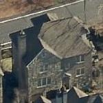 Matthew Stafford's House (Birds Eye)