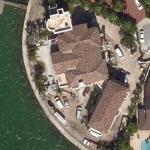 Scott Zdanis' House (Bing Maps)