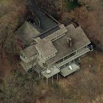 Max Scherzer's House