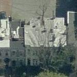 Bernie Sanders' House