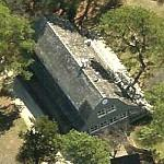 'House on Long Island III' by Robert Venturi