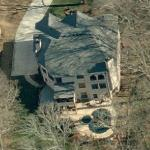 DeMarre Carroll's House (Birds Eye)