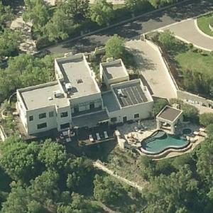 Nyjah Huston's House (Bing Maps)