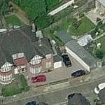 Rita Ora's House (Birds Eye)