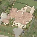 Douglas Berman's House (Birds Eye)
