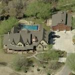 Shawn Bradley's House