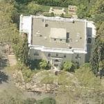 Michael B. O'Sullivan's house (Birds Eye)