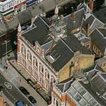(Former) Leyton Town Hall