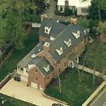 Jonathan Papelbon's House