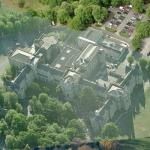 Snaresbrook Crown Court (Birds Eye)