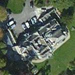 "Victoria & David Beckham's New ""Beckingham Palace"" (Rumoured) (Bing Maps)"