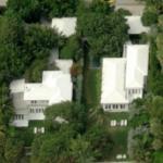 Bruce Weber's Houses (Birds Eye)