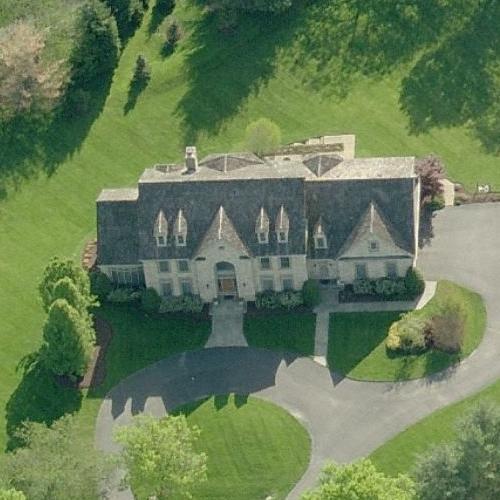 Karen Hugers House In Bethesda MD Bing Maps