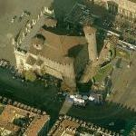 Piazza Castello (Birds Eye)