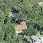 Phil Lesh's House (Birds Eye)