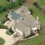Jon Runyan's House