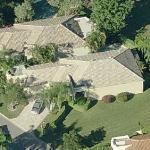 John Edwards & Rielle Hunter's House (Birds Eye)