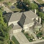 Sharon Cuneta's House (Birds Eye)