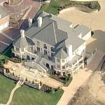 Donald Godsey's House (Birds Eye)