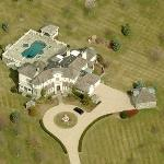 Gary Giangrande's House (Birds Eye)