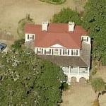 """James Robert Verdier's House, """"Marshlands"""" (Former)"""