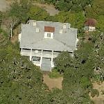 """Paul Hamilton's House """"The Oaks"""" (Former)"""