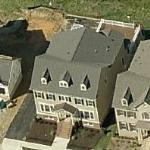 Randy Edsall's House